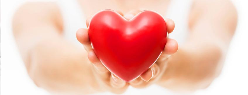 Tips para mantener el corazón sano