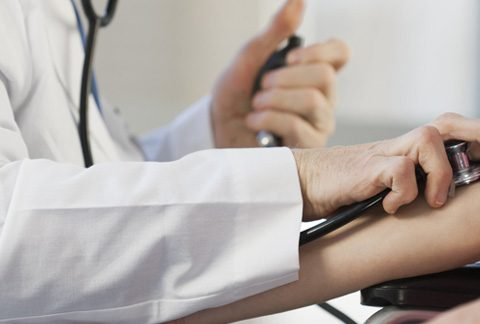 Chequeo médico para realizar actividad física