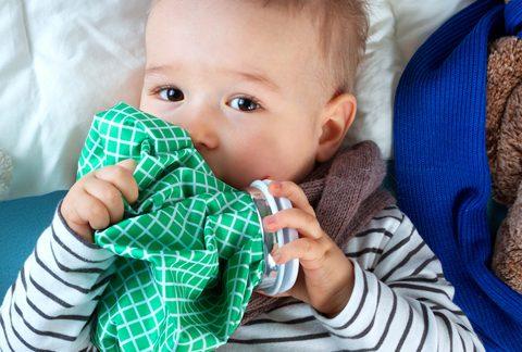 Bronquiolitis en bebés: Síntomas, Riesgos y Recomendaciones