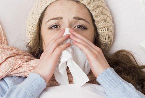 GRIPE: Claves para detectar los síntomas, evitar contagios y prevenirla