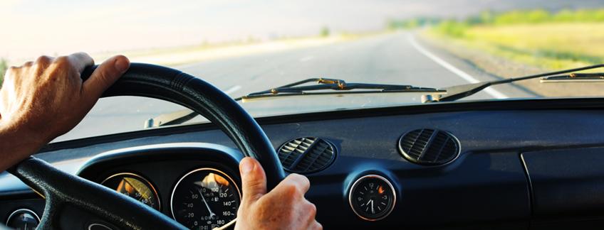 ¿Cómo prevenir accidentes de tránsito?