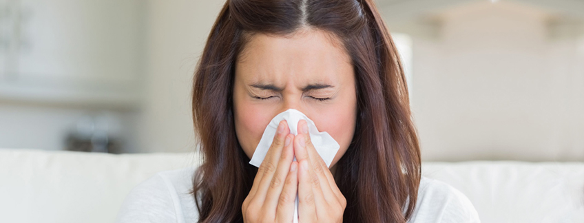 Alergias estacionales: ¿cómo combatirlas?