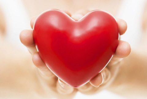 7 pasos para un corazón saludable