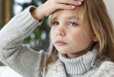 Migraña en niños: por qué se produce, síntomas, tratamiento