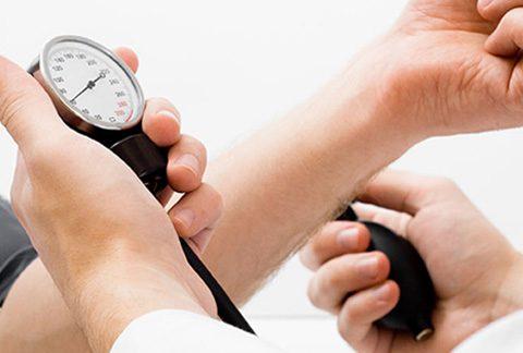 Hipertensión arterial: tips para prevenirla