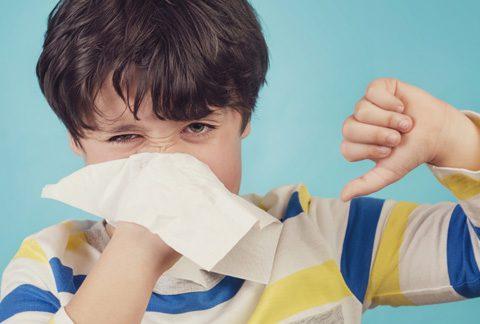 Patologías del invierno: cómo prevenirlas y evitar contagios
