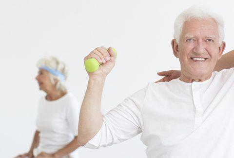 Tercera Edad: claves para cuidar la salud