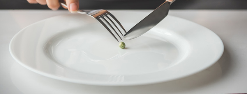 Trastornos de la conducta alimentaria: señales de alerta, tratamiento y mitos