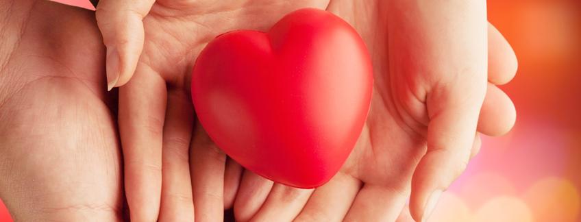 ¿Cómo mantener un corazón sano y fuerte?