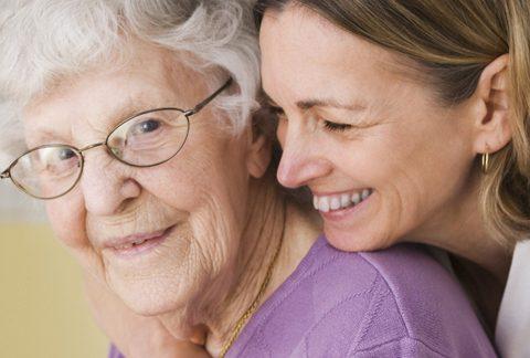Adultos mayores y el contexto de pandemia: ¿cómo podemos ayudarlos?