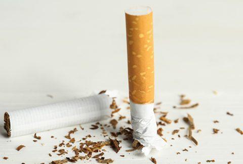 Tabaco: datos a tener en cuenta, riesgos y cómo afecta el COVID-19 a los fumadores