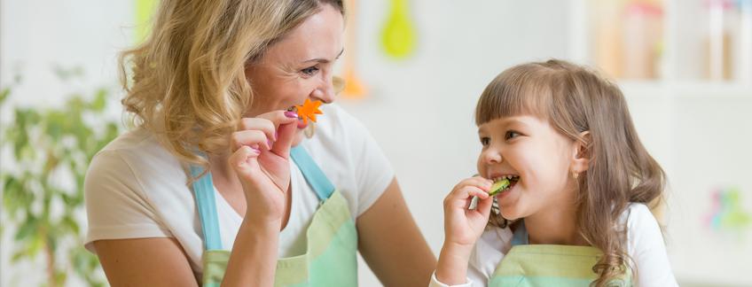 Los beneficios de llevar una alimentación saludable
