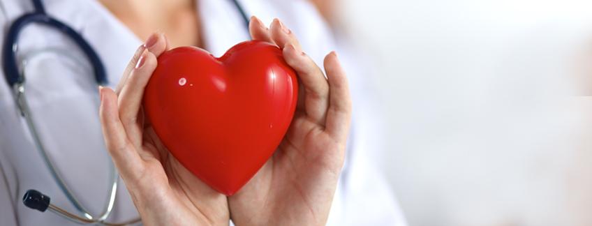 Cuidar el corazón, una tarea de todos los días